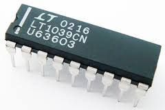 ICBOND sell LINEAR TECH(LT) all series Integrated Circuits(ICs)