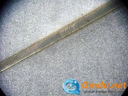 Mold repair laser welder