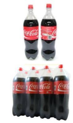Coca-Cola Classic 2 Litre
