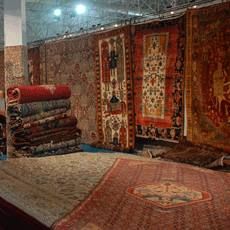 Persian Rugs, Carpets