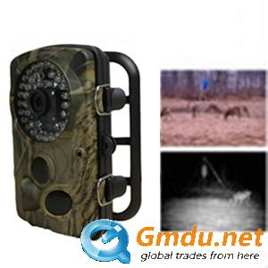 High Quality Hunting Camera MMS With Motion Detection And Night