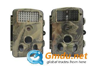 850NM Moultrie Infrared Digital Game Camera With Night Vision