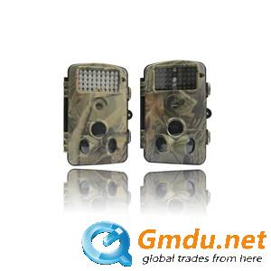Moultrie Game Low Glow Infrared Digital Trail Game Hunting Camer