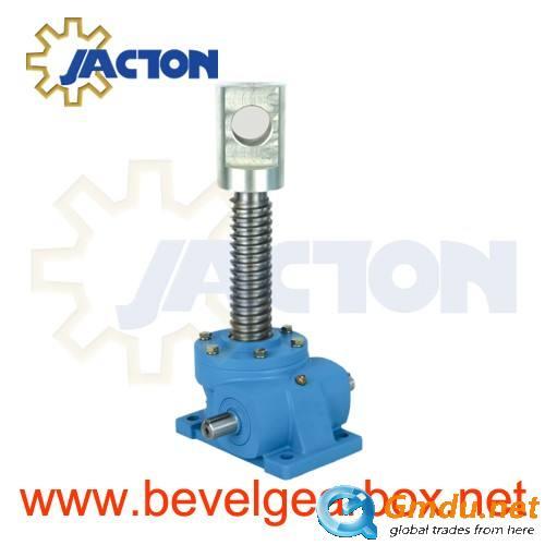 2 inches machine screw jacks, jack screw arrangement, screw jack