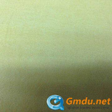 Spunlace Microfiber Nonwoven Split Bi-component Fiber