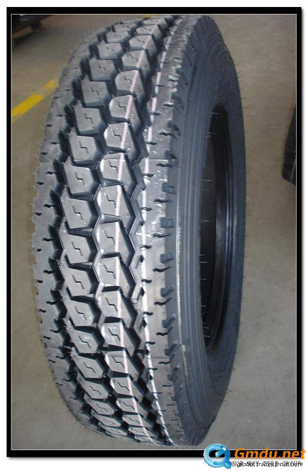 Chinese truck tire, radial tires