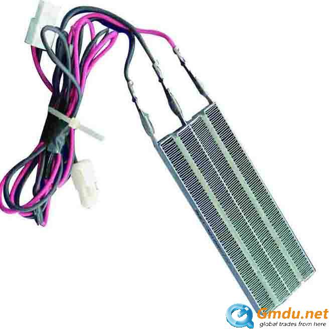 PTC heater for clothes dryer