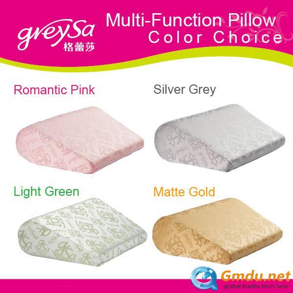Multi-Function Pillow