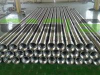 219mm wire wrapped stainless steel wedge wire screens