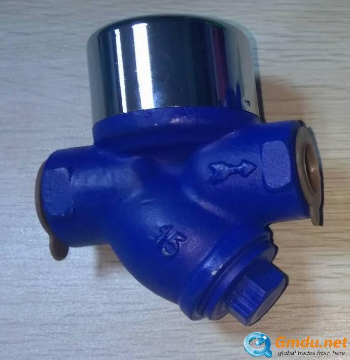TD42 thermodynamic steam trap