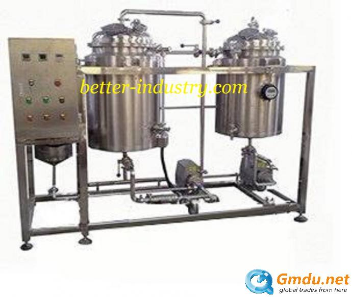 Food Processing Machinery Hot Sale