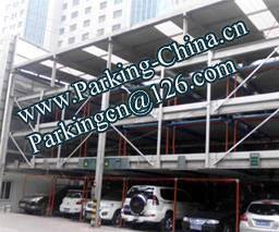 Mechanical Parking Systems