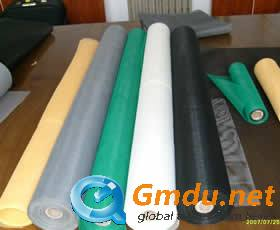 Plastic insect screen or PVC coated window screen for mosquito