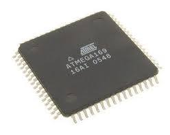 ICBOND Electronics Limited sell ATMEL all series ICs