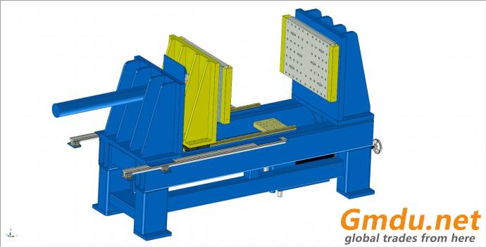 APG 868 Life long service automatic injection moulding apg machine