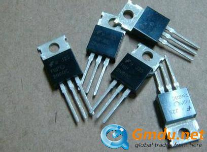 ICBOND Electronics Limited sell IR all series Integrated Circuit