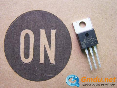 ICBOND Electronics Limited sell ON SEMICONDUCTOR all series IC C