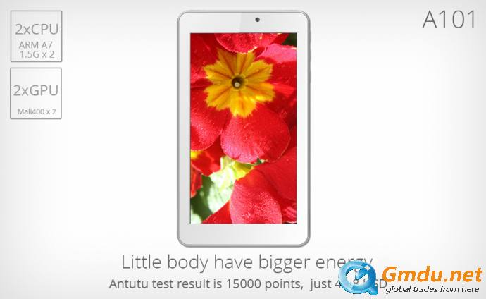 China professional tablet pc supplier