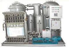 15PPM Marine Oil Water Separator