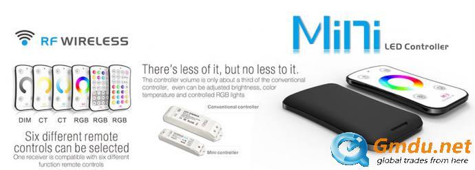 Mini LED Controller