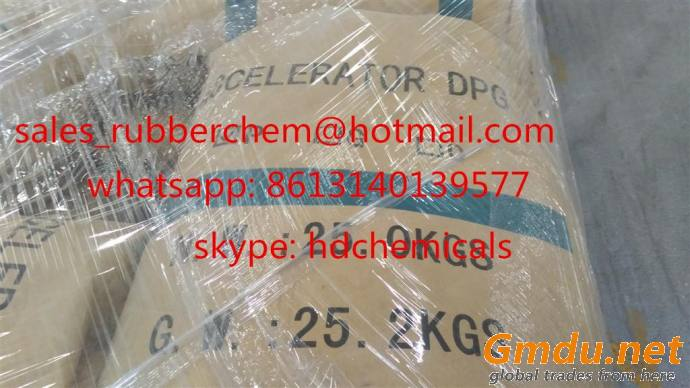 rubber accelerator DPG