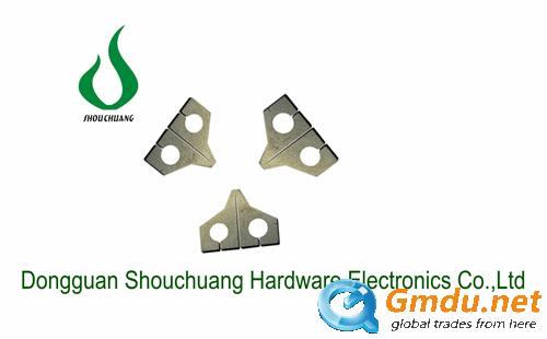 heater tip ,welding tip,welding electrodes