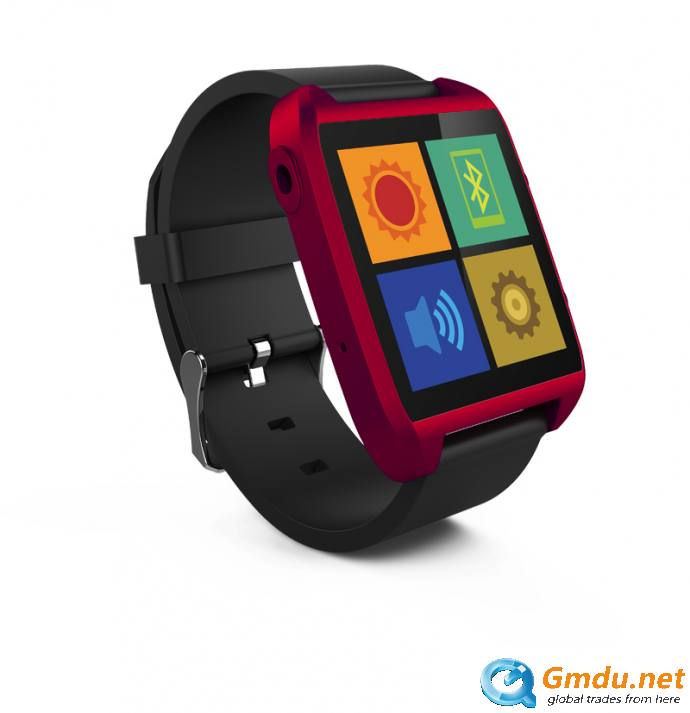 Android smartwatch Uwatch
