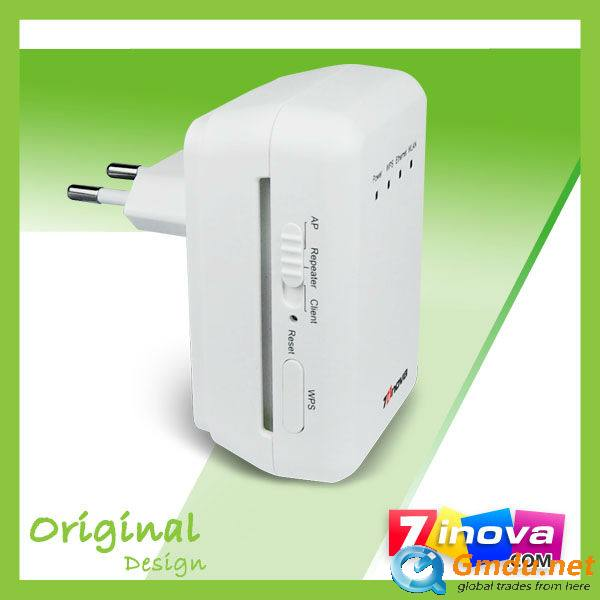 wireless-n wifi repeater 802.11n network router 300M