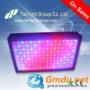 120W indoor garden lamp for greenhouse and hydroponic