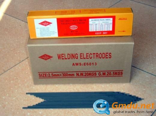 TOKO Welding Rods AWS E6013