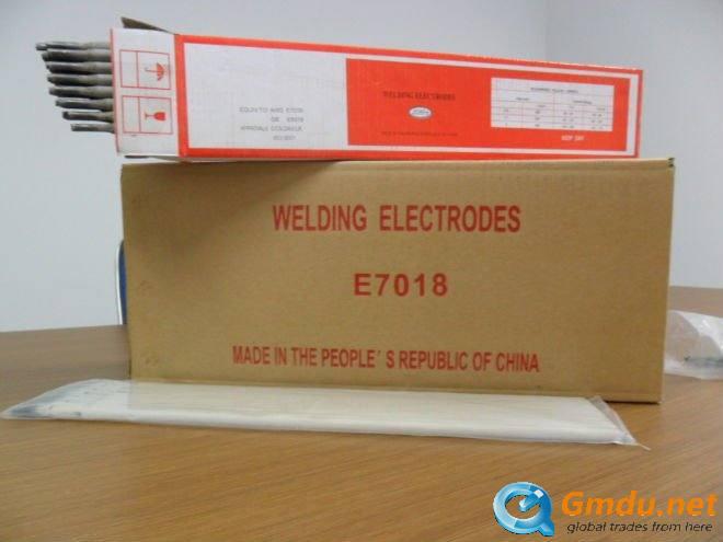 Welding Rods AWS E7018