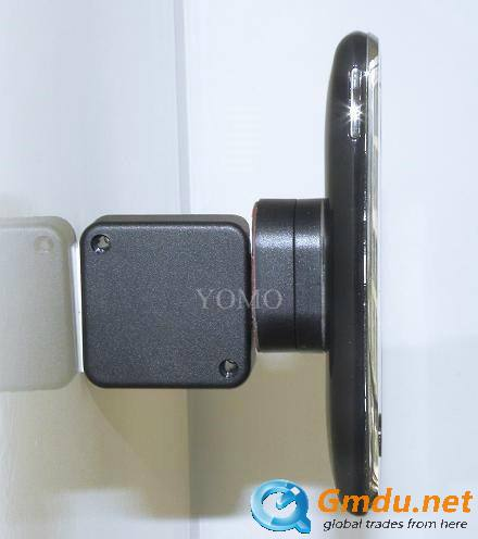 Anti-Shoplifting Retracting Pull Box,,pull box reels,anti-lost pull box,anti theft recoiler,security recoiler,exhibit defend box