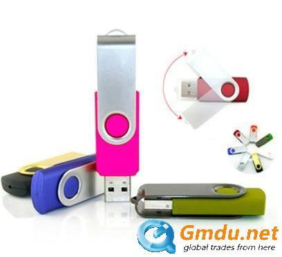 Dw-u-001 Twister Usb Flash drive