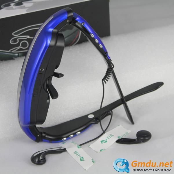 52inch virtual screen video eyewear,4g memory, VG280