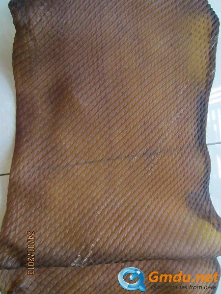 Sell Natural raw rubber RSS3