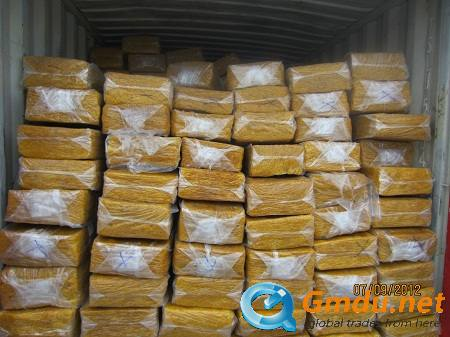 Sell Natural  rubber svr3l
