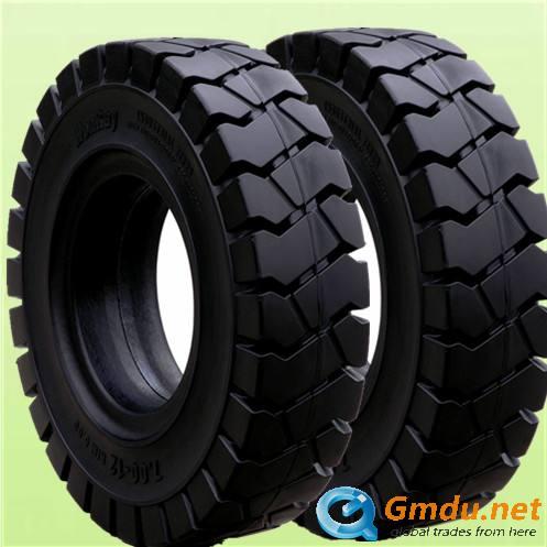 industrial solid OTR tires