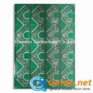 1.6mm 2-layer FR4 PCB