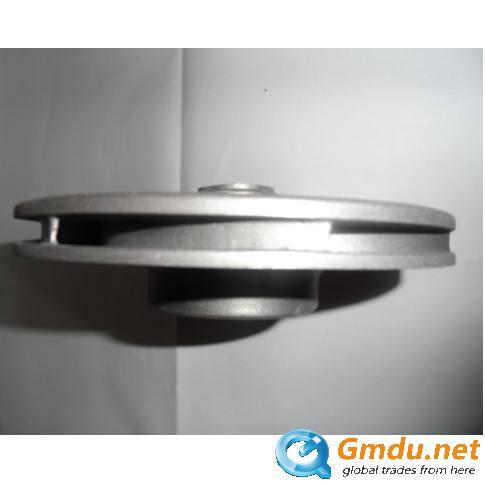 impeller casting