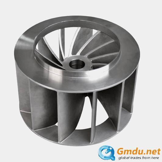 wheel casting