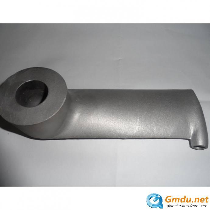 fluid measuring device castings