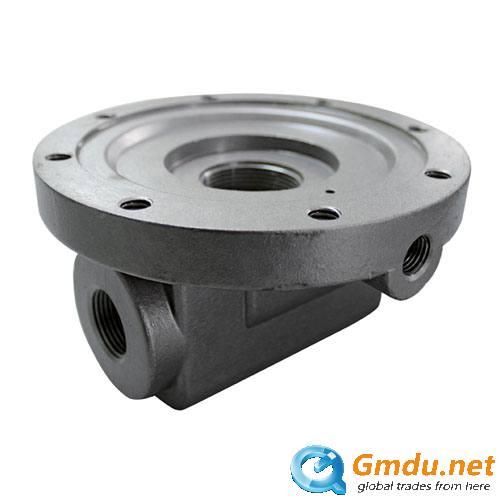Oil equipment accessories castings