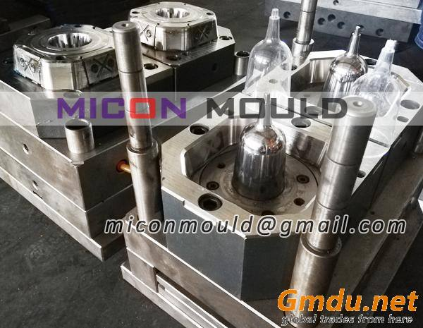 plastic thin wall PP and PS cups mould