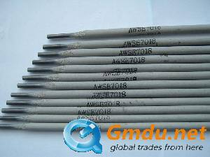 E6013 Electric Welding Rods with Less Smoke,welding rod