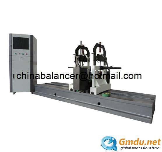 YYQ1600 Balancing Machine for Rotor
