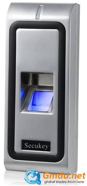 F2-S Slim Fingerprint Access Control/Reader