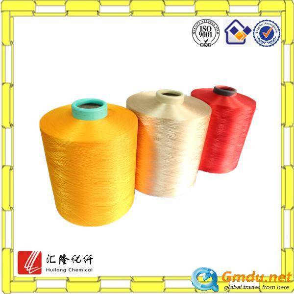 150/48 yarn dty polyester
