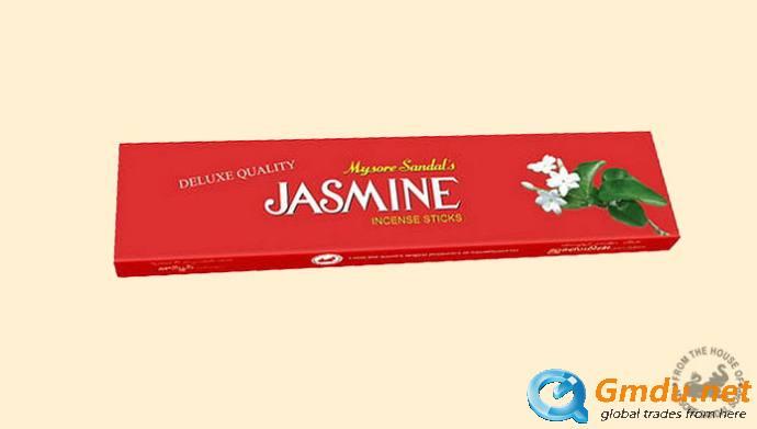Mysore Sandal Jasmine Regular Agarbathi