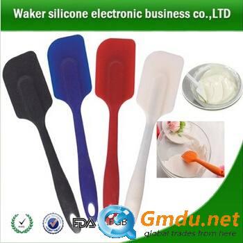 Heat Resistant Custom Best Silicone Spatula