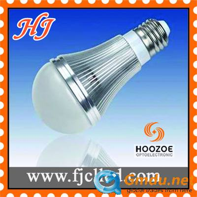Stable No Flicker LED Bulb